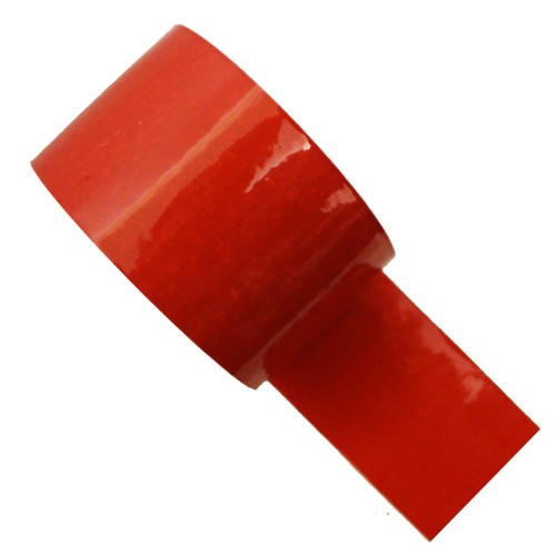 ISO 5065 - Fire Fighting/Protection - RED 04E53 - Marine Pipe Identification (ID) Tape