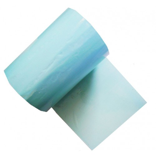 RIBBON BLUE 18E50 (144mm) - Colour Pipe Identification (ID) Tape