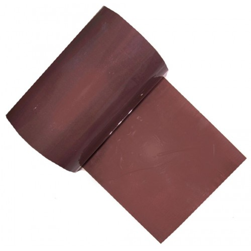 VIOLET BROWN 04B25 (144mm) - Colour Pipe Identification (ID) Tape