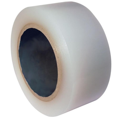 Clear All Weather PE Protective Tape - 50mm x 33m