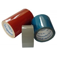 Colour Indoor Pipe ID Tape
