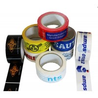 Custom Printed Packing Tape