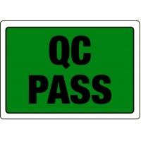Quality Assurance/Control Labels