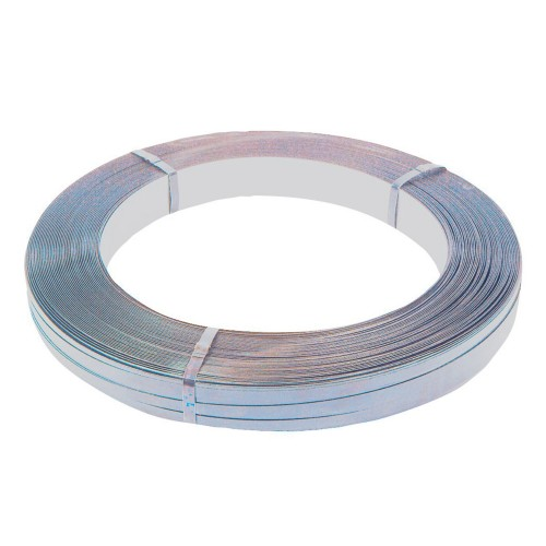 12mm x 30m Stainless Steel Strapping