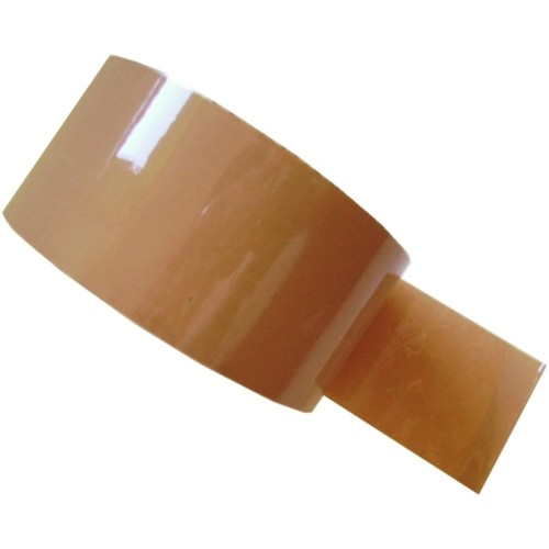 YELLOW OCHRE 08C35 (48mm) - Colour Pipe Identification (ID) Tape