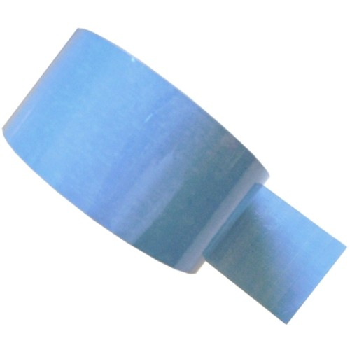 LIGHT BLUE 20E51 (48mm) - Colour Pipe Identification (ID) Tape