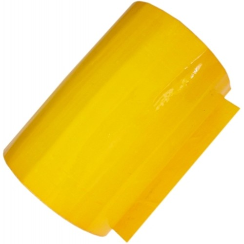 GOLDEN YELLOW 08E51 (144mm) - Colour Pipe Identification (ID) Tape