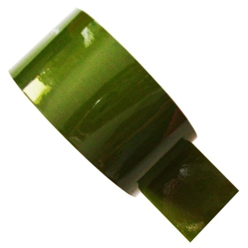 GREEN 12D45 (48mm) - Colour Pipe Identification (ID) Tape