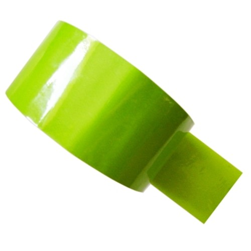 LINDEN GREEN 12E53 (48mm) - Colour Pipe Identification (ID) Tape