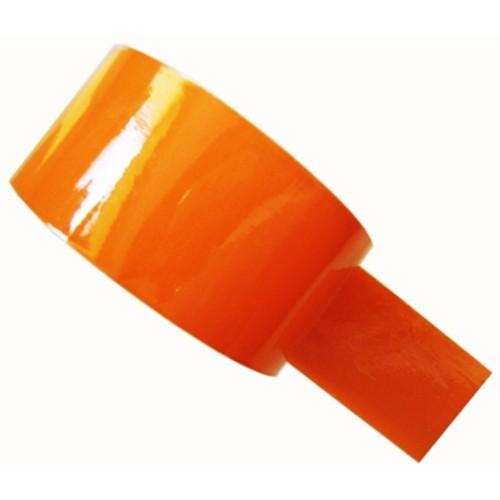 ORANGE 06E51 (48mm) - Colour Pipe Identification (ID) Tape