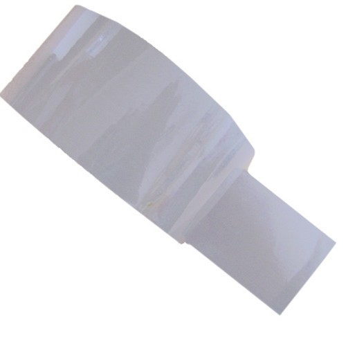 SILVER GREY 10A03 (48mm) - Colour Pipe Identification (ID) Tape