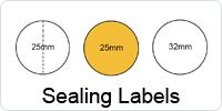 Sealing Labels