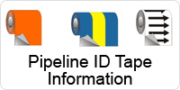 Pipeline ID Tape Information