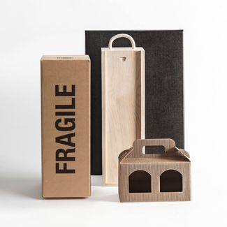 Food Transit Packaging